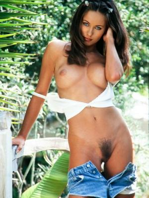 Kyla Cole Nice Naked Pictures Of Sexy Brunette