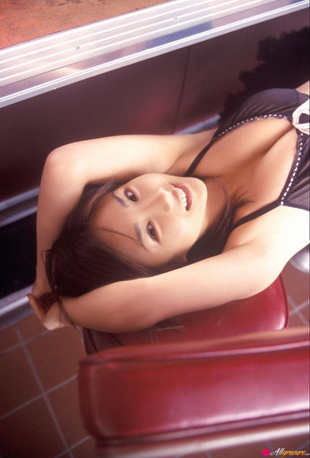 Aki Hoshino High Fidelity 2 Images 264990