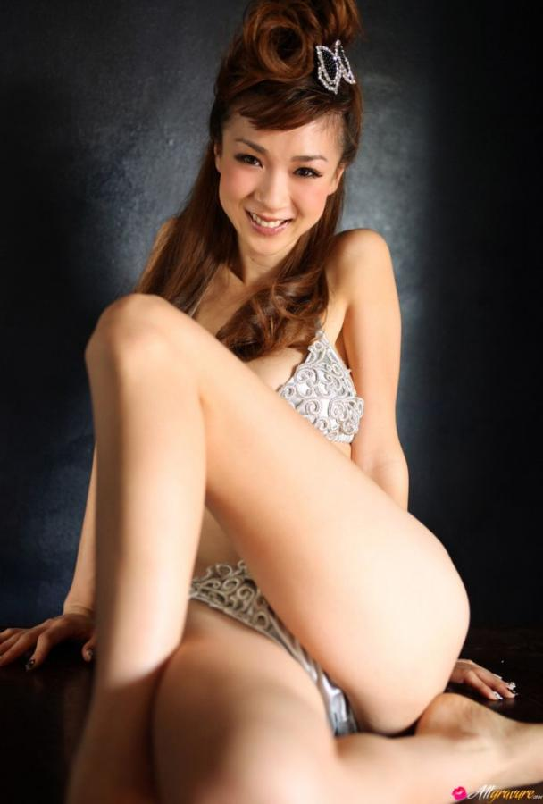 Aki Hoshino Silver Princess Images 285635
