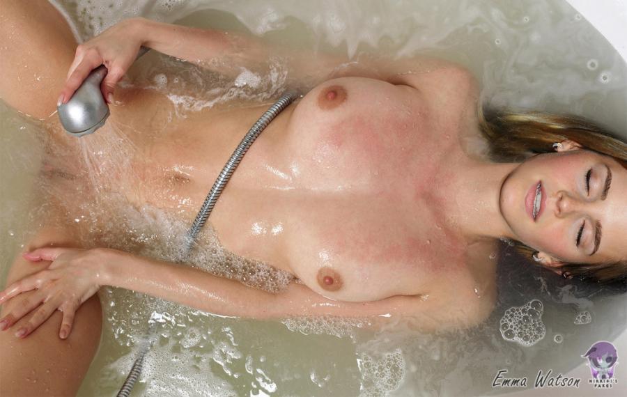 Celeb Emma Watson fake sex photos Images 255496