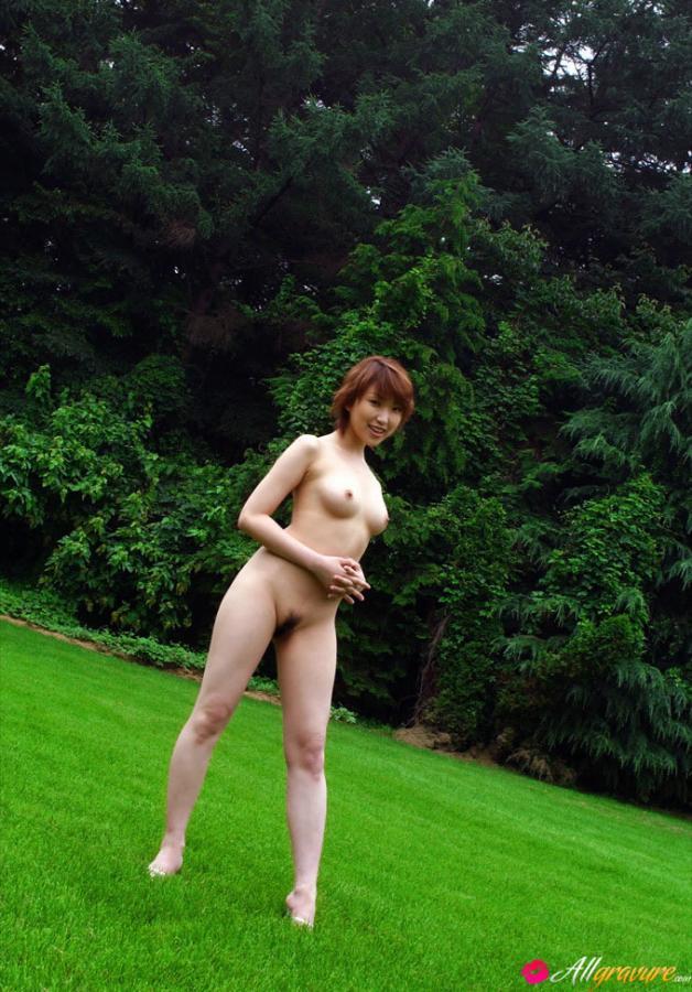 Model madoka kikuhara in see through sweater ii Images 168241