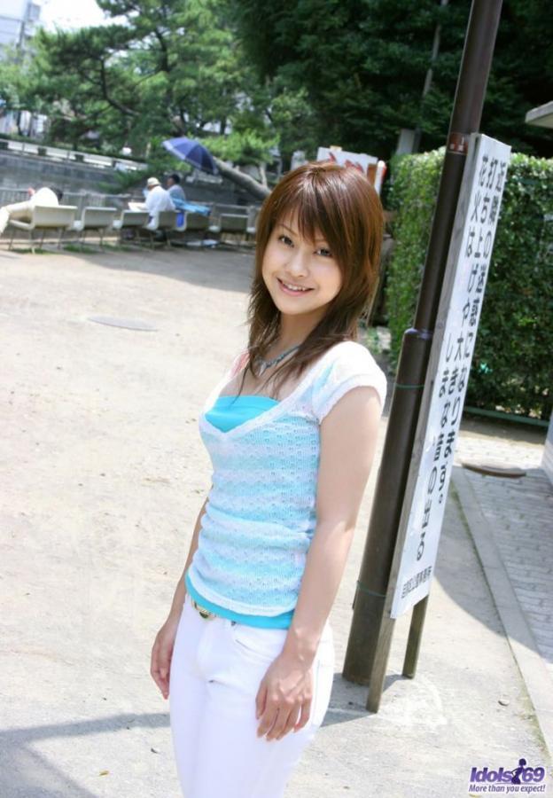 Ayumi Motomura Ayumi is a sexy babe Images 170289