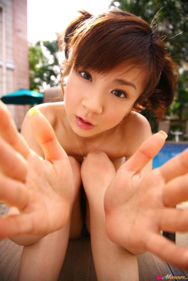 Aki Hoshino Suddenly Gorgeous 3 Images 246923